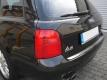 Audi A4 Ladekante, Schutzleiste